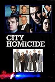 Watch Movie City Homicide - Season 1