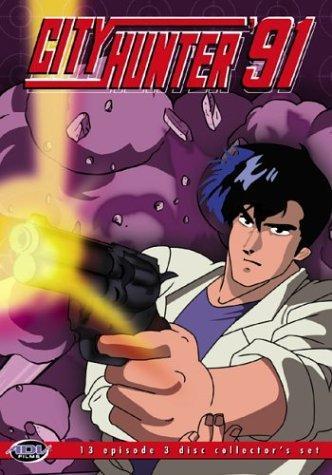 Watch Movie City Hunter 91