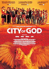 Watch Movie City Of God