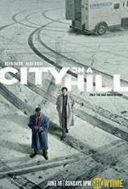 Watch Movie City on a Hill - Season 1