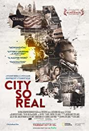 Watch Movie City So Real - Season 1