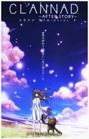 Watch Movie Clannad: After Story