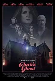 Watch Movie Clara's Ghost