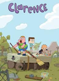Watch Movie Clarence - Season 3