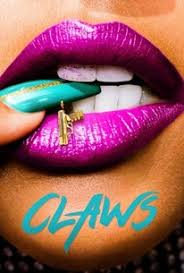 Watch Movie Claws - Season 1