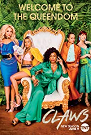 Watch Movie Claws - Season 3