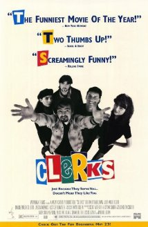 Watch Movie Clerks