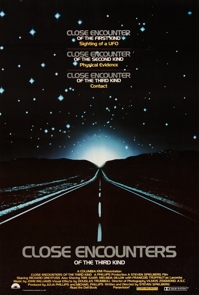Watch Movie Close Encounters of the Fifth Kind
