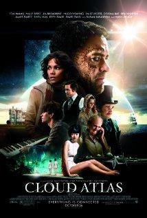 Watch Movie Cloud Atlas