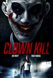 Watch Movie Clown Kill