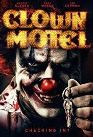 Watch Movie Clown Motel: Spirits Arise