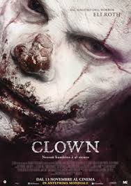 Watch Movie Clown