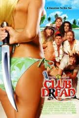 Watch Movie Club Dread