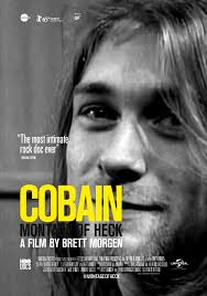 Watch Movie Cobain Montage Of Heck