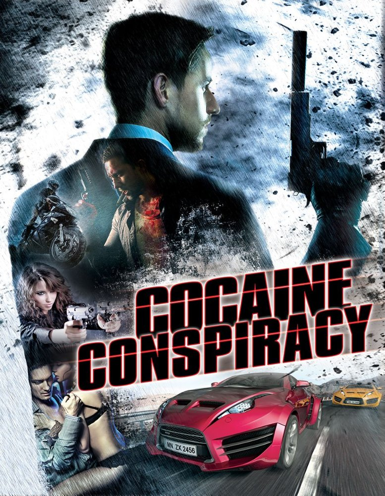 Watch Movie Cocaine Conspiracy