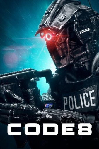 Watch Movie Code 8 (2019)