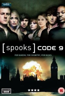 Watch Movie Code 9 - Season 1