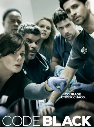 Watch Movie Code Black - Season 2