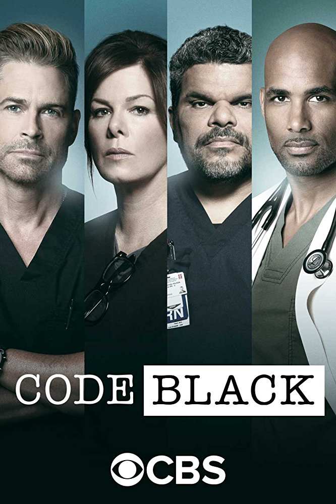 Watch Movie Code Black - Season 3