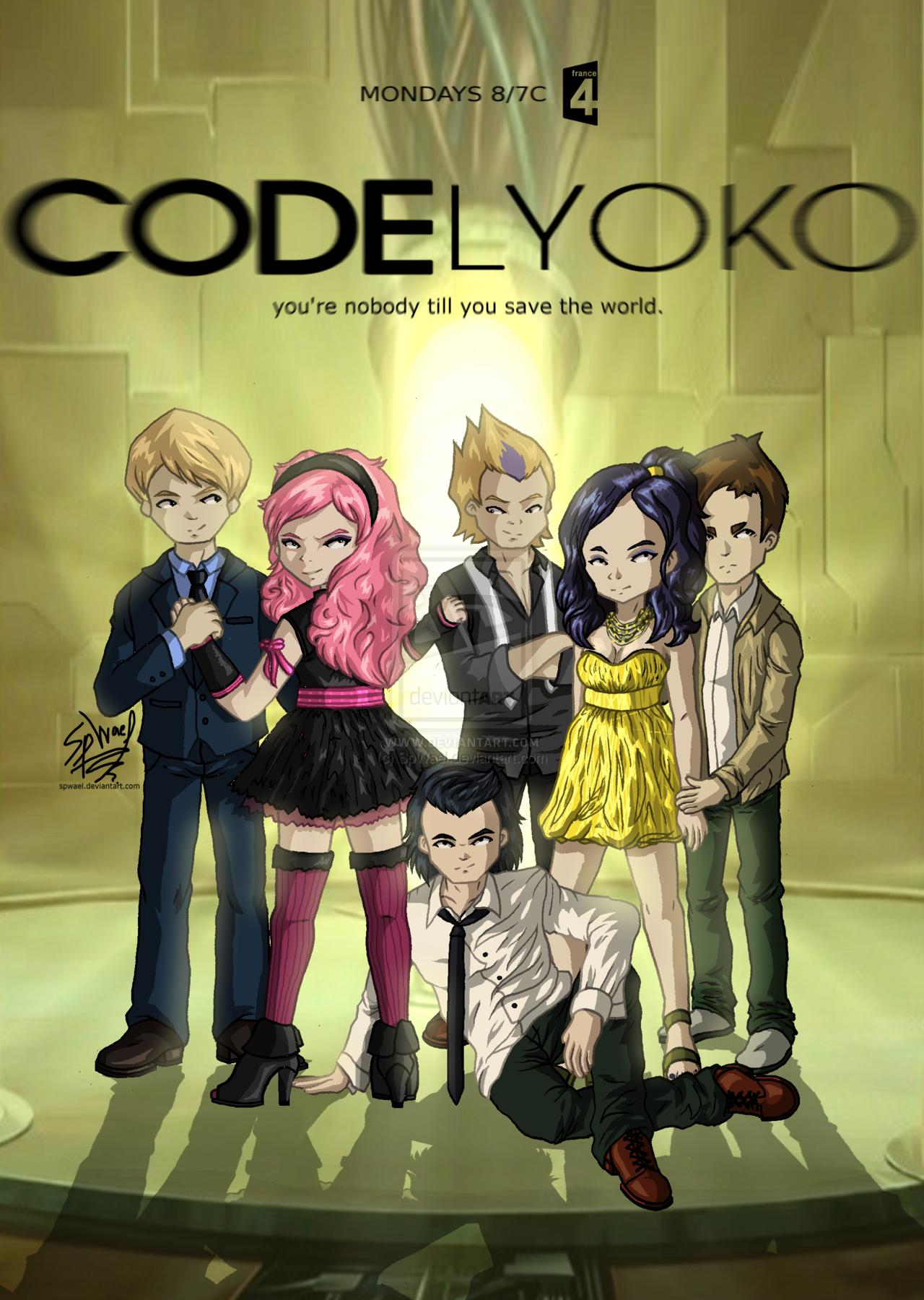 Watch Movie Code Lyoko - Season 2