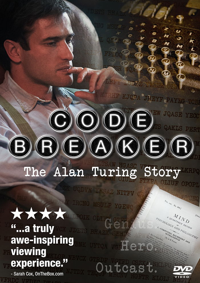 Watch Movie Codebreaker