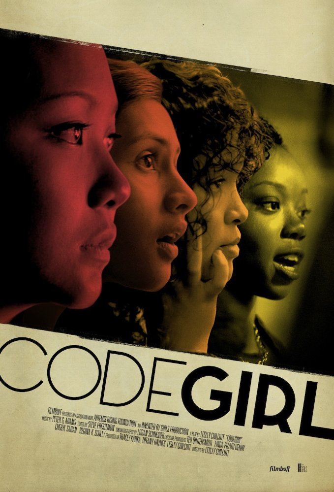 Watch Movie CodeGirl