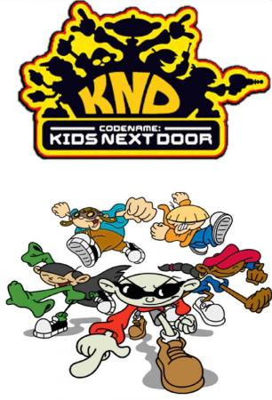 Watch Movie Codename: Kids Next Door - Season 1