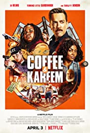 Watch Movie Coffee & Kareem