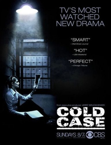 Watch Movie Cold Case - Season 2