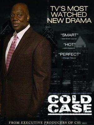 Watch Movie Cold Case - Season 4