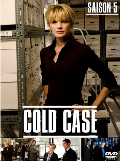Watch Movie Cold Case - Season 5