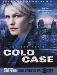Watch Movie Cold Case - Season 6