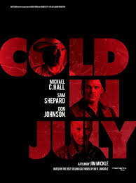 Watch Movie Cold In July