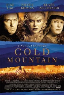 Watch Movie Cold Mountain