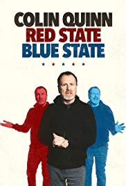 Watch Movie Colin Quinn: Red State Blue State - Season 1