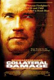Watch Movie Collateral Damage