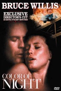 Watch Movie Color of Night