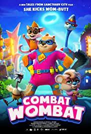 Watch Movie Combat Wombat
