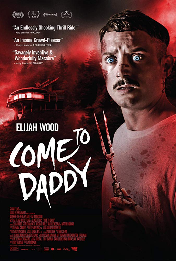 Watch Movie Come to Daddy