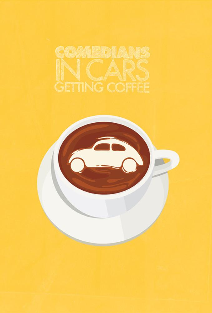 Watch Movie Comedians in Cars Getting Coffee - Season 3