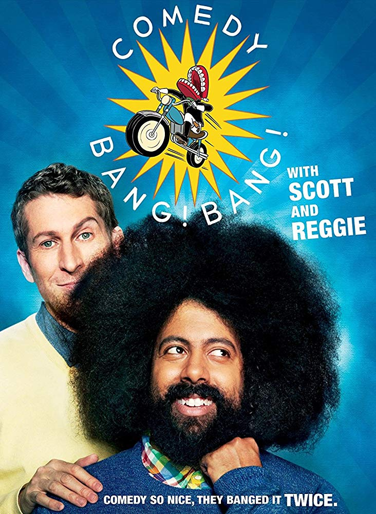 Watch Movie Comedy Bang! Bang! - Season 3