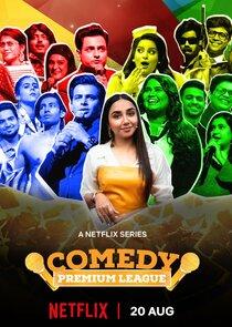 Watch Movie Comedy Premium League - Season 1