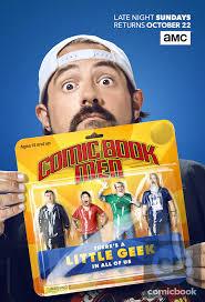 Watch Movie Comic Book Men - Season 7