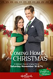 Watch Movie Coming Home for Christmas