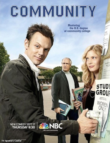 Watch Movie Community - Season 2