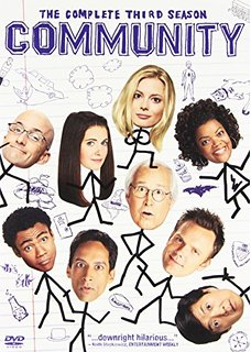 Watch Movie Community - Season 3