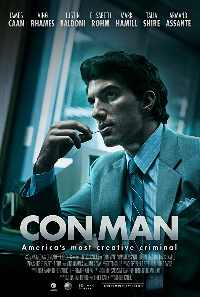 Watch Movie Con Man