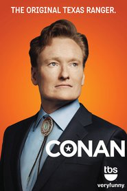 Watch Movie Conan - Season 8