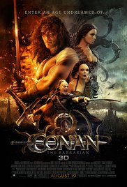 Watch Movie Conan the Barbarian (2011)