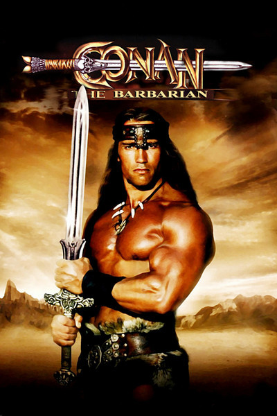 Watch Movie Conan the Barbarian